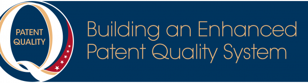 Whats next for the enhanced patent quality initiative in 2016?